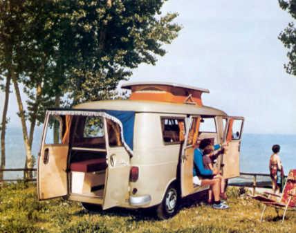 weinsberg fiat 238 1969. Black Bedroom Furniture Sets. Home Design Ideas